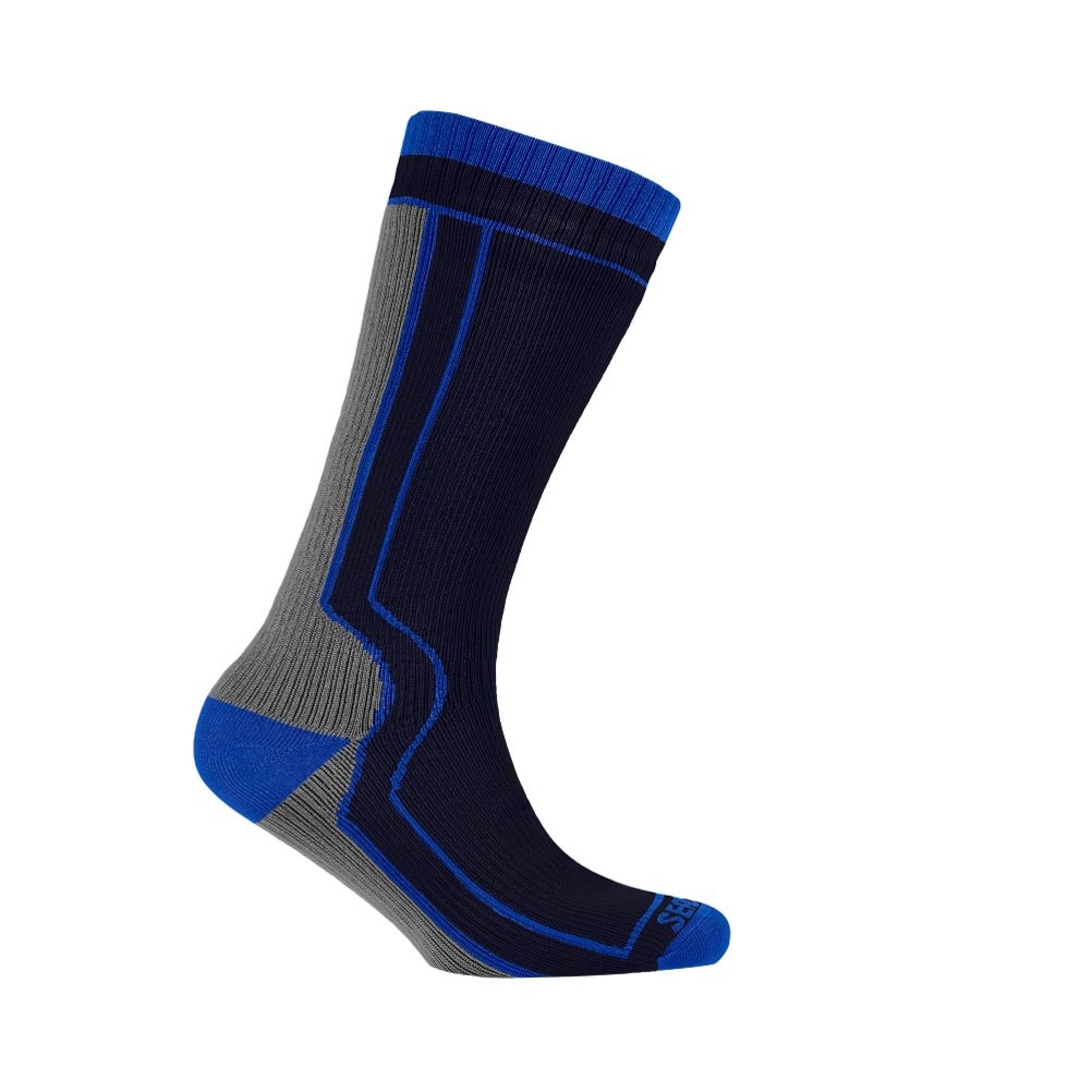 Seal Skinz Mid-Length Thick Socks im test