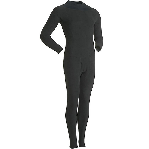 Immersion Research ThickSkin Union Suit - Men's, Black, 600