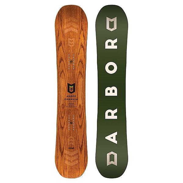 Arbor Formula Premium Snowboard, , 600