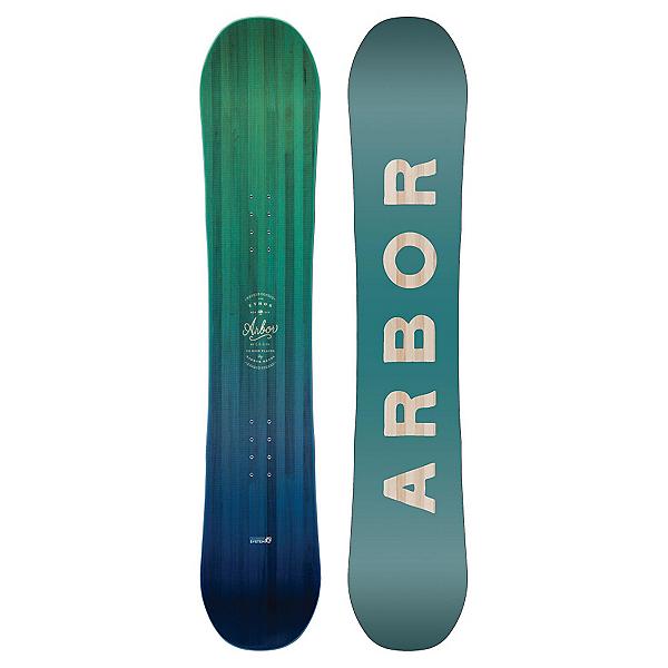 Arbor Ethos Womens Snowboard, , 600