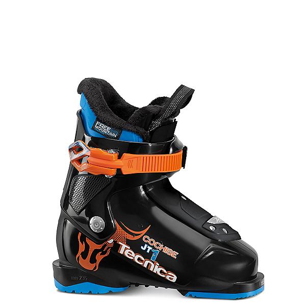 Tecnica JT 1 Cochise Kids Ski Boots, , 600
