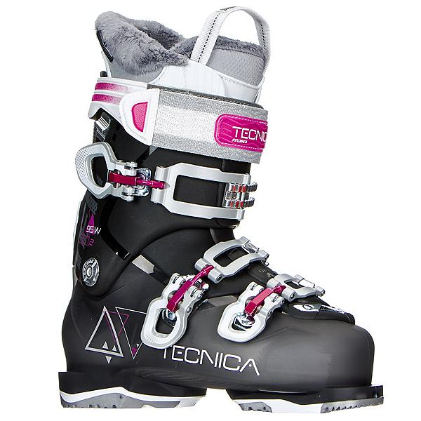Tecnica Ten.2 95W C.A. Womens Ski Boots 2017, , 600