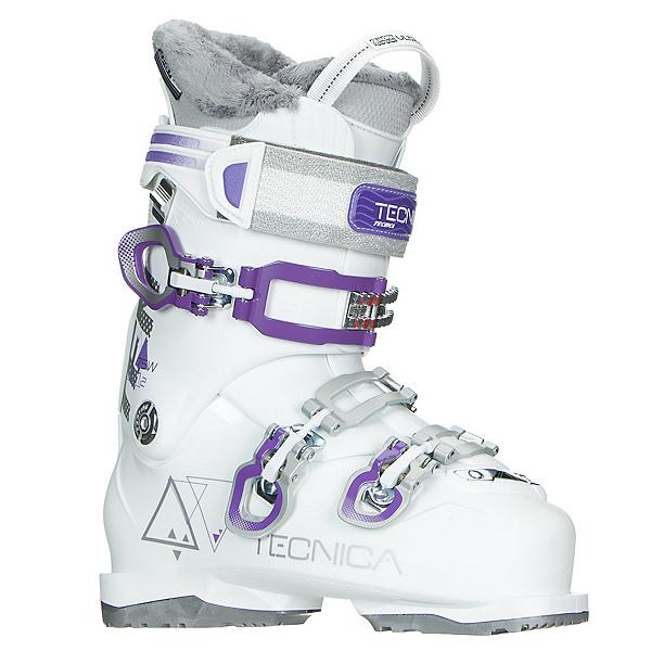 Tecnica Ten.2 75W C.A. Womens Ski Boots 2017, , 600