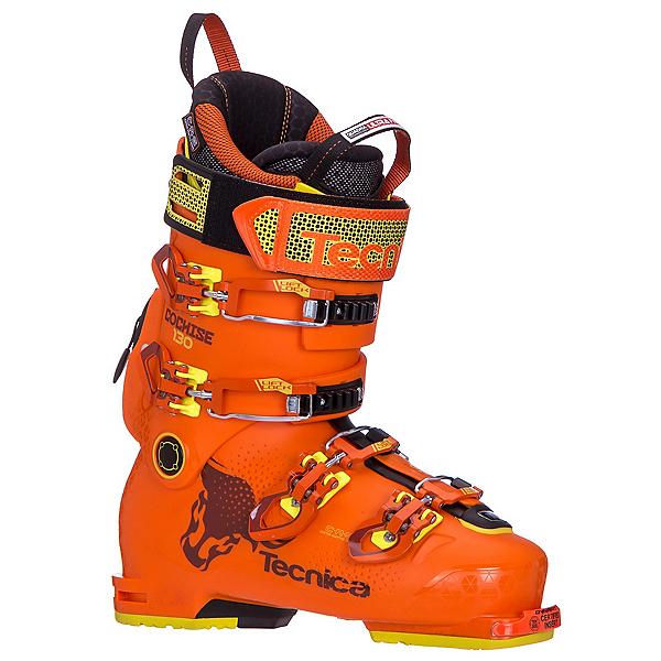 Tecnica Cochise Pro 130 Ski Boots 2018, , 600