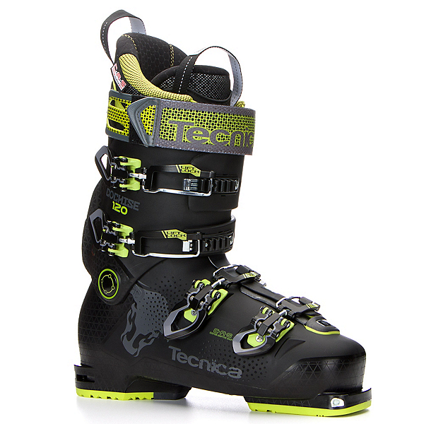 Tecnica Cochise 120 Ski Boots 2018, , 600