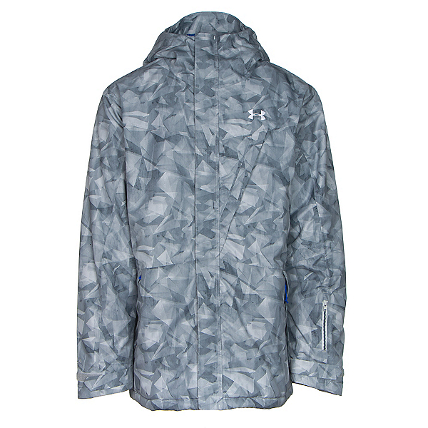 Under Armour ColdGear Infrared Timbr Mens Insulated Ski Jacket, , 600