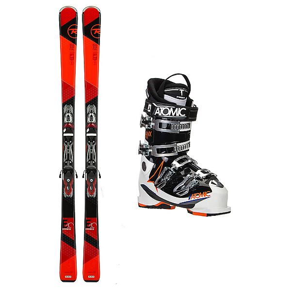 Rossignol Experience 80 Hawx 2.0 90 Ski Package, , 600
