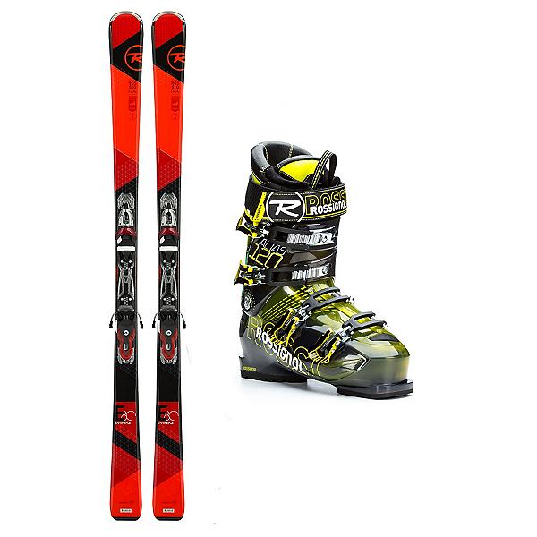 Rossignol Experience 80 Alias Sensor 120 Ski Package, , 600