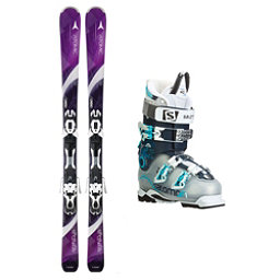 Atomic Affinity Sky Quest Pro 80 Womens Ski Package, , 256