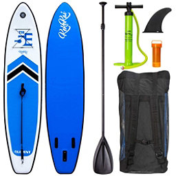 5th Element KekoKai 11' Inflatable Stand Up Paddleboard, , 256