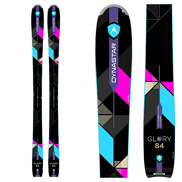 Dynastar Glory 84 Womens Skis, , 600