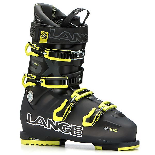 Lange SX 100 Ski Boots, , 600