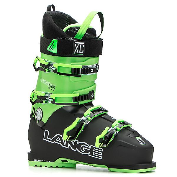 Lange XC 90 Ski Boots, , 600