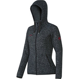 Mammut Kira Tour ML Hooded Womens Jacket, Graphite, 256