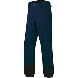 Mammut Stoney HS Mens Ski Pants, Marine, 256