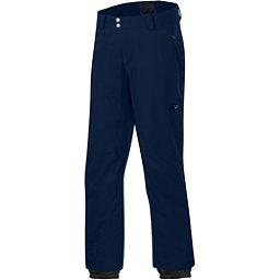 Mammut Bormio HS Mens Ski Pants, Marine, 256