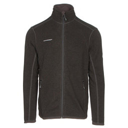 Mammut Polar Jacket Mens Mid Layer, Graphite, 256