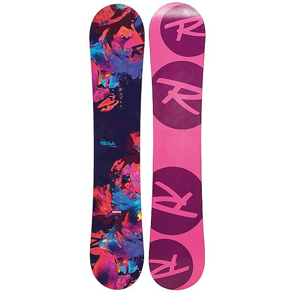 Rossignol Tesla Amptek Womens Snowboard, , 600