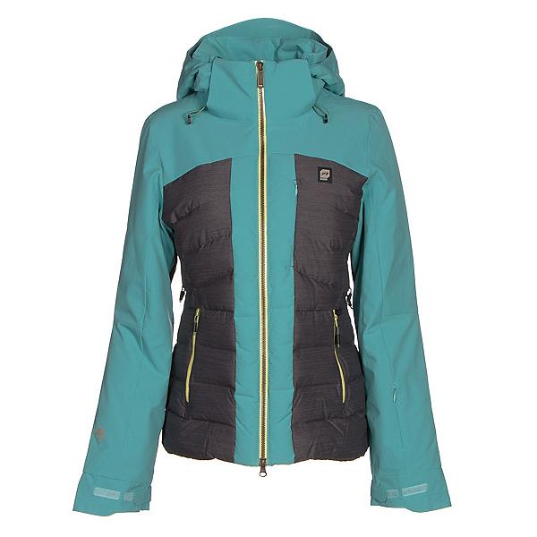 Orage Jasmine Womens Insulated Ski Jacket, , 600