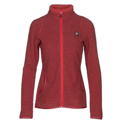 Orage Tobar Fleece Womens Jacket, Velvet, 256