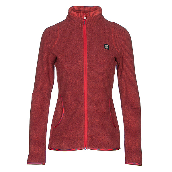 Orage Tobar Fleece Womens Jacket, Velvet, 600