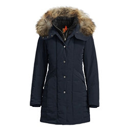 Parajumpers Angie Womens Jacket, Blue-Black, 256