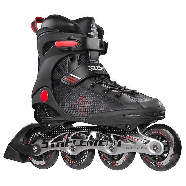 5th Element Stealth 84 Inline Skates 2020, , 600
