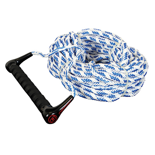 O'Brien Floating Sure Grip Combo Wakeboard Rope 2016, , 600