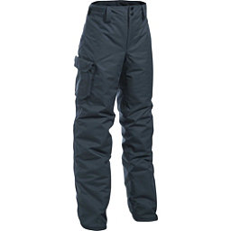 Under Armour ColdGear Infrared Chutes Kids Ski Pants, Stealth Gray-Black, 256