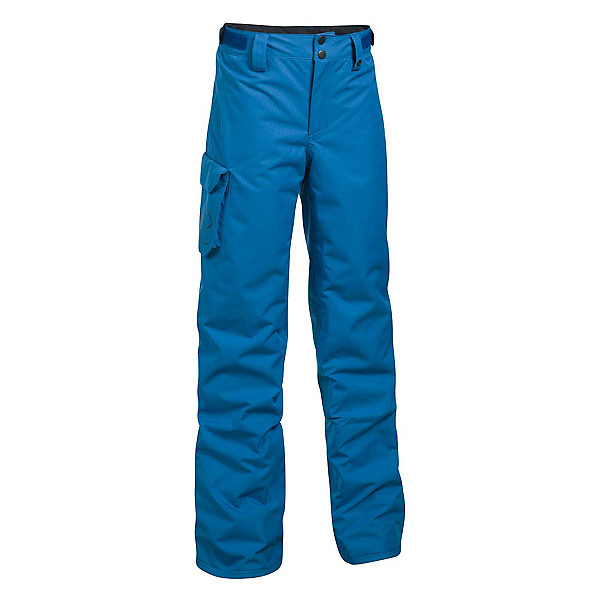 Under Armour ColdGear Infrared Chutes Kids Ski Pants, , 600