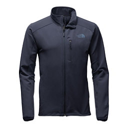 The North Face Apex Pneumatic Mens Soft Shell Jacket, Urban Navy-Urban Navy, 256