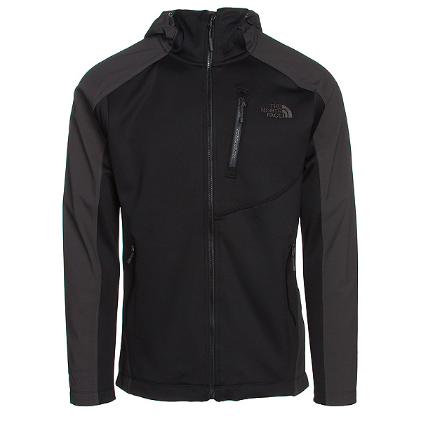 The North Face Tenacious Hybrid Hoodie Mens Jacket (Previous Season), , 600