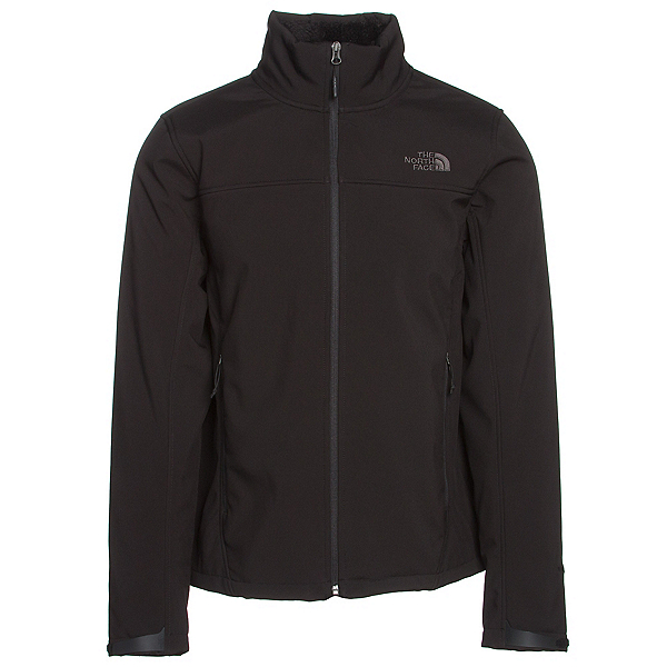 The North Face Apex Chromium Thermal Mens Soft Shell Jacket, , 600