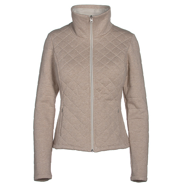 The North Face Caroluna Crop Womens Jacket (Previous Season), , 600