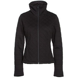 The North Face Caroluna Crop Womens Jacket (Previous Season), TNF Black, 256