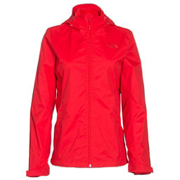 The North Face Arrowood Triclimate Womens Insulated Ski Jacket (Previous Season), High Risk Red, 256