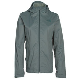 The North Face Arrowood Triclimate Womens Insulated Ski Jacket (Previous Season), Balsam Green Dobby, 256