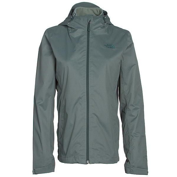The North Face Arrowood Triclimate Womens Insulated Ski Jacket (Previous Season), Balsam Green Dobby, 600