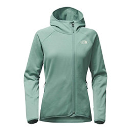 The North Face Arcata Hoodie (Previous Season), Trellis Green, 256