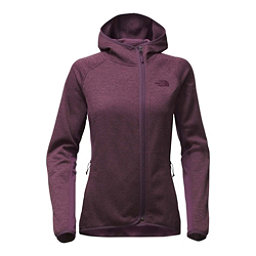 The North Face Arcata Hoodie (Previous Season), Blackberry Wine Heather, 256