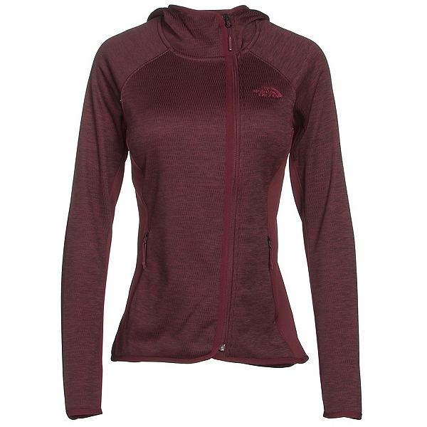 The North Face Arcata Hoodie Womens Jacket (Previous Season), , 600