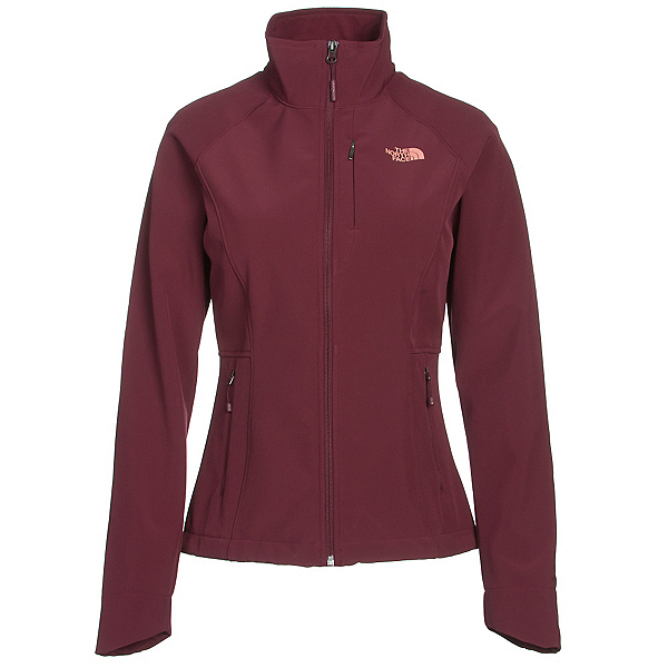 The North Face Apex Bionic 2 Womens Soft Shell Jacket (Previous Season), , 600