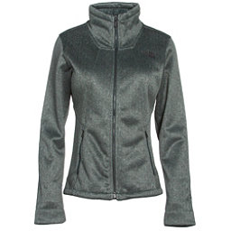 The North Face Apex Chromium Thermal Womens Soft Shell Jacket (Previous Season), Balsam Green-Darkest Spruce He, 256