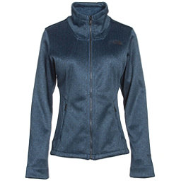The North Face Apex Chromium Thermal Womens Soft Shell Jacket (Previous Season), Shady Blue-Dark Shady Blue Her, 256
