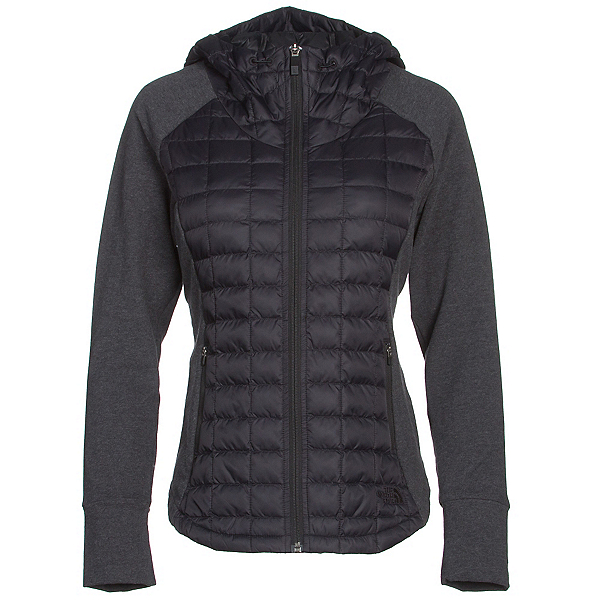 The North Face Endeavor ThermoBall Womens Jacket (Previous Season), , 600