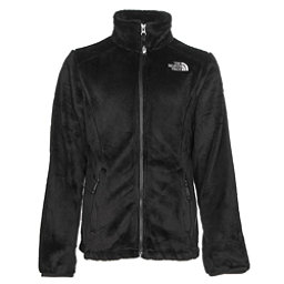 The North Face Osolita Girls Jacket (Previous Season), TNF Black, 256