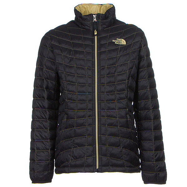9ec794215ac7 The North Face Girls ThermoBall Full Zip Jacket (Previous Season)