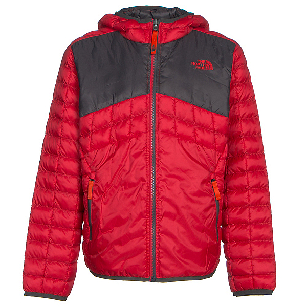 The North Face Reversible ThermoBall Hoodie Boys Midlayer (Previous Season), , 600