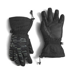 The North Face Youth Revelstoke Etip Kids Gloves (Previous Season), TNF Black, 256