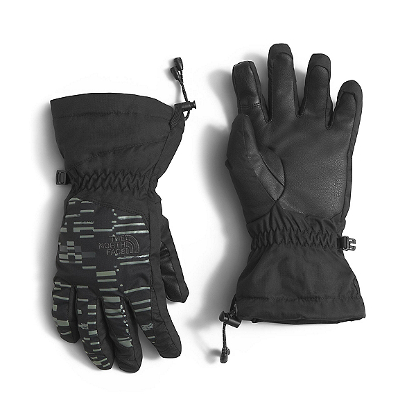 The North Face Youth Revelstoke Etip Kids Gloves (Previous Season), , 600